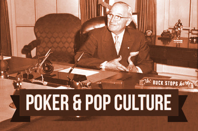 Poker & Pop Culture: That Time Harry Truman Let Winston Churchill Win
