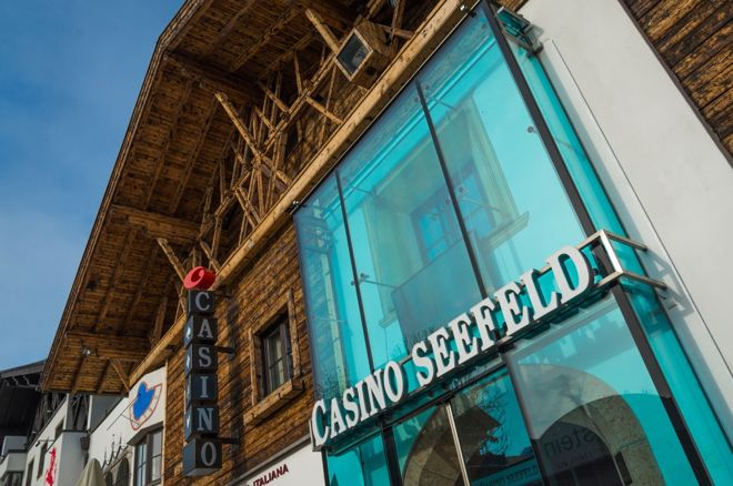 poker casino seefeld