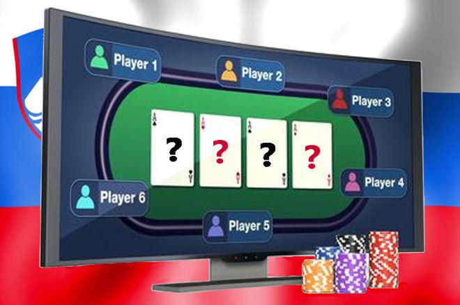 Slovenija poker
