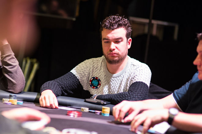 """888poker 2017 Super XL Series Day 8: Chris """"888Moorman"""" Moorman Wins Event #38 for $16,453,12!"""