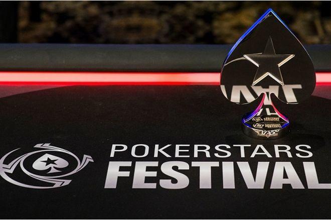 PokerStars Festival