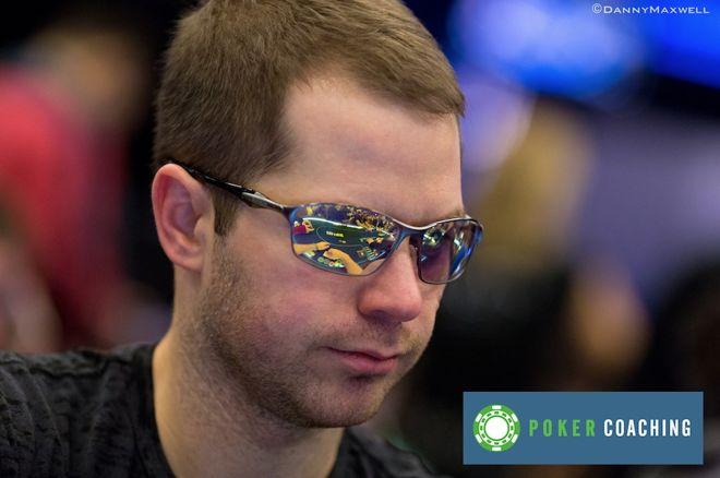 Poker Coaching with Jonathan Little