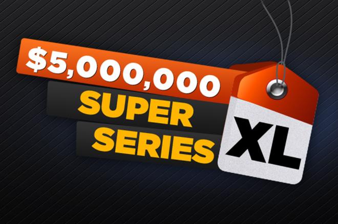 888poker 2017 Super XL Series Day 11: Ukraine's 'fNx_R' Wins Mini Main Event!
