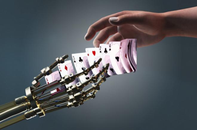 Le Bot Libratus plume les pros du poker No Limit de 1,7 million de dollars ! 0001