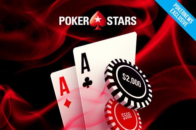2х$2,500 PokerNews фрийрола всеки месец до края на 2017 в PokerStars 0001