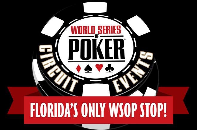 Palm Beach Kennel  WSOP