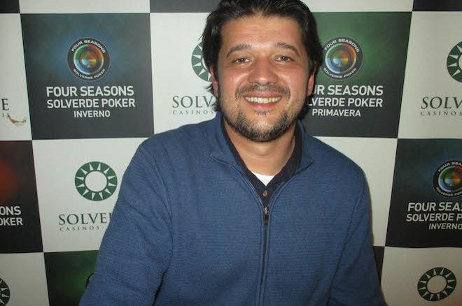 Final Freeroll Poker Meeting €7,500 GTD