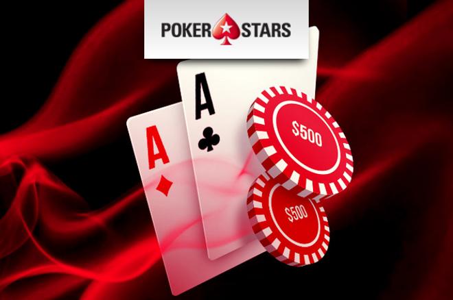 Participa gratis y gana una parte de los 1.000€ de nuestro Freerebuys de mayo en PokerStars 0001