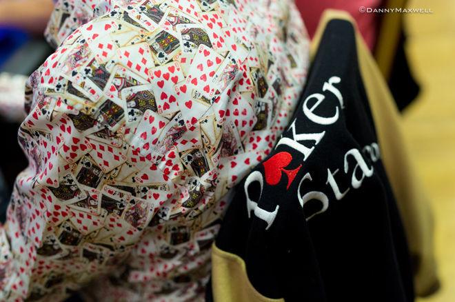 PokerStars.fr zavírá své bráný 0001
