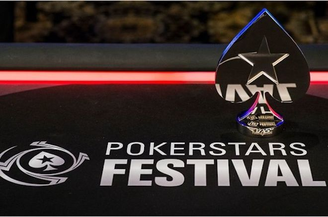 PokerStars Festival New Stops