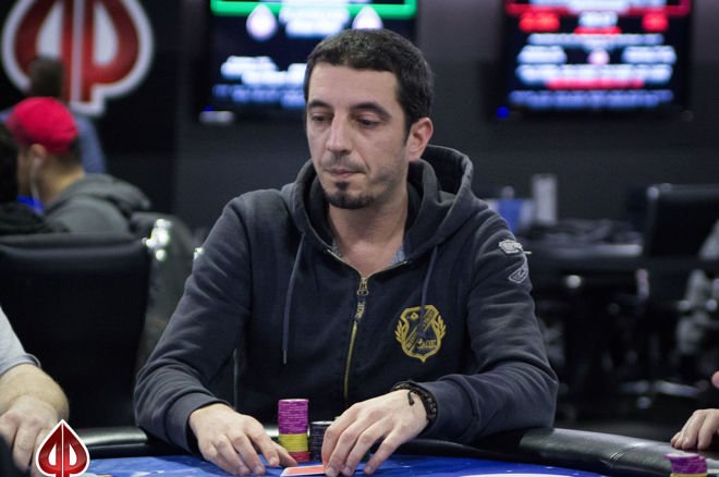 WPT Playground : Choco s'éclate en PLO 0001