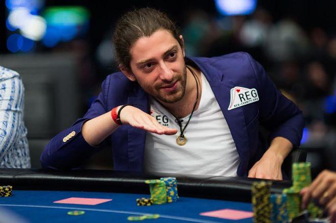 Igor Kurganov PokerStars