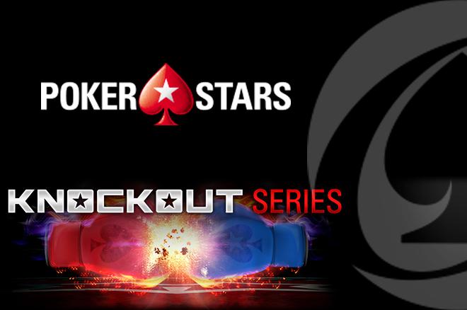 knockout series pokerstars