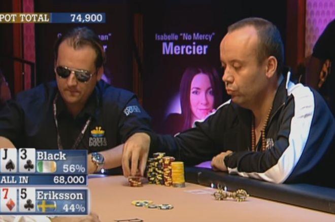 [VIDEO] - De top vijf meest controversiële handen van PokerStars