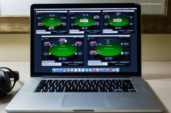 Online Poker Tournaments