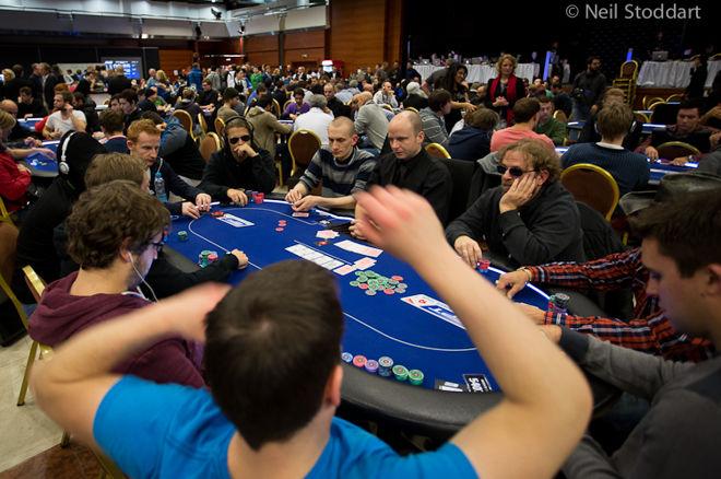 Poker position tips