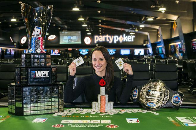 WPT Playground : Ema Zajmovic première gagnante d'un World Poker Tour ! 0001