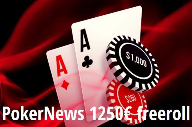 PokerStars : Transformez 11 cents en 13.750€ 0001
