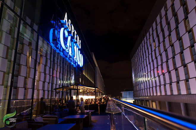 Cash Game Festival London at Aspers Casino