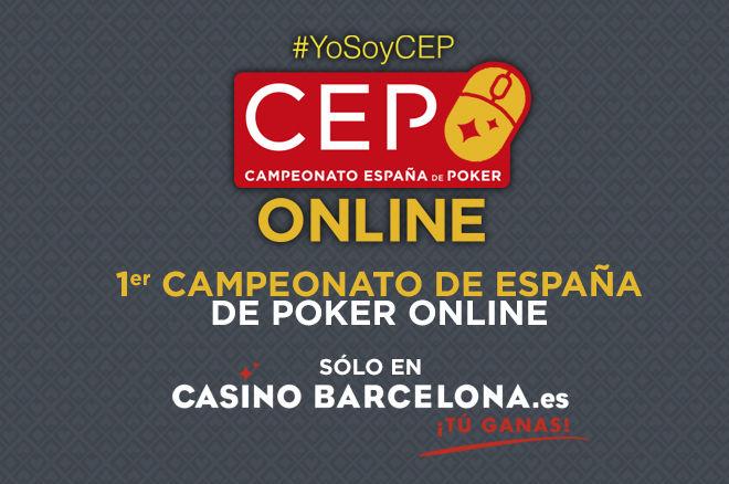 Poco más de una semana para la primera etapa del Campeonato de España de Poker online 0001