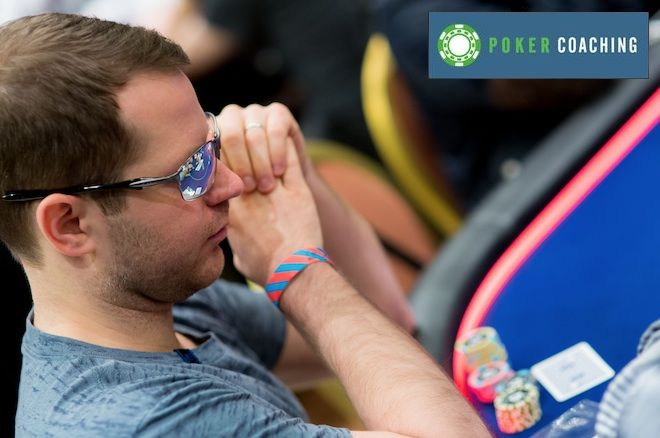 Poker Coaching with Jonathan Little: Playing Pocket Jacks