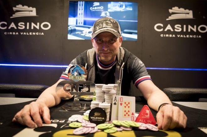 Manuel Clement gana la primera etapa del Circuito Nacional de Poker 2017 0001