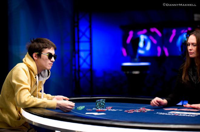 [VIDEO] - PokerStars kiest vijf meest bizarre handen uit 2016