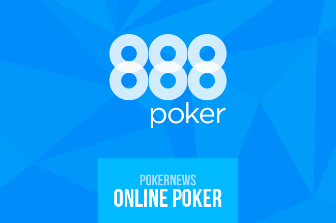888poker and the WSOP