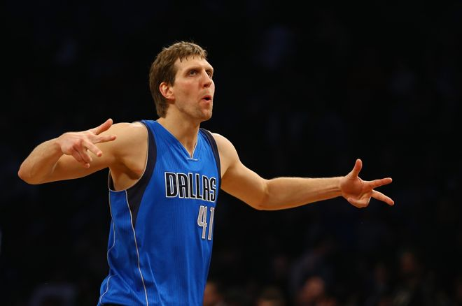 Fantasy NBA: DraftKings and FanDuel Value Plays for Feb. 24 0001