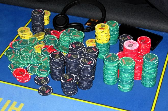 Finał Polish Poker Series Hit Casino