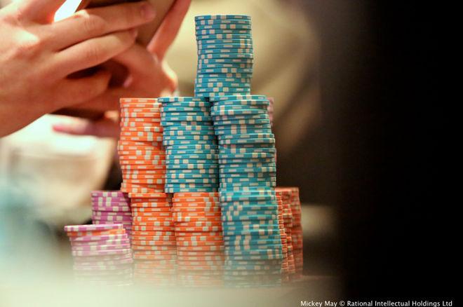 Veterans Poker