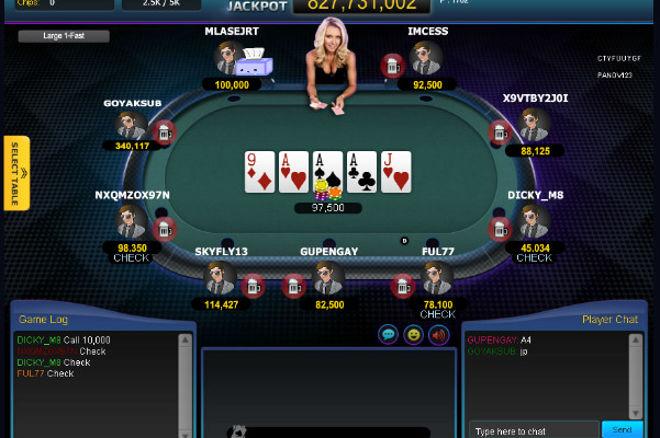 idn poker network