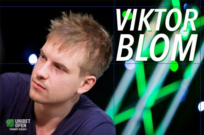 """Viktor """"Isildur1"""" Blom"""