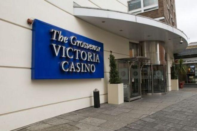 Vic casino edgware road casino opening