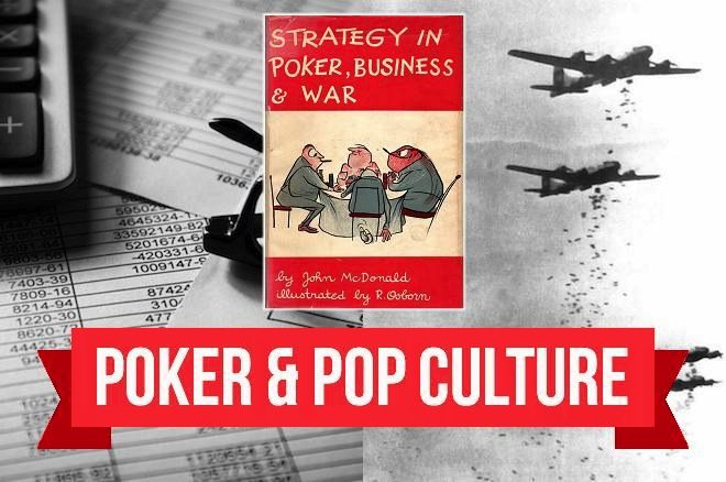 "Poker & Pop Culture: Explaining How ""Poker Is Like Life"""