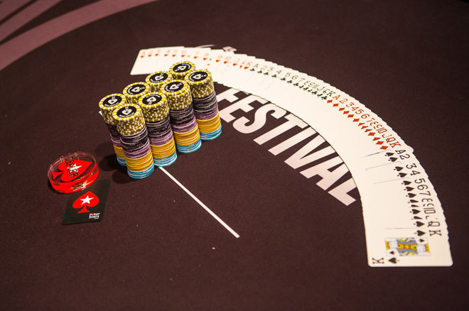 Major Live Poker Tournaments in the UK & Ireland During March 0001