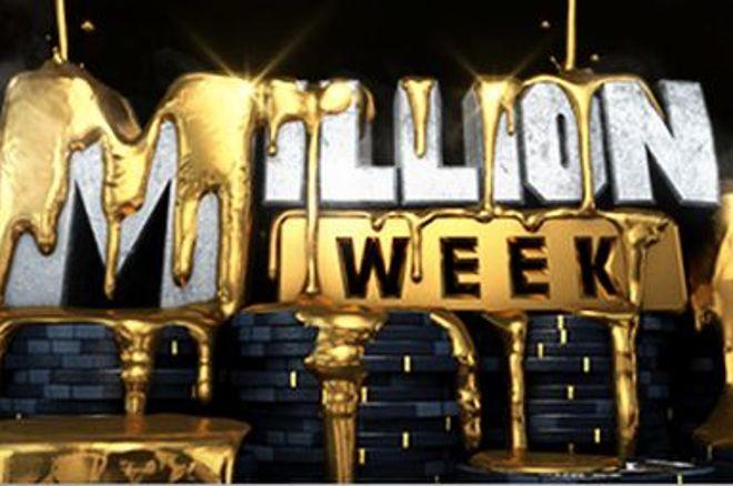 La Million Week revient sur Winamax 0001