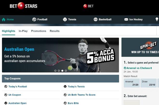 BetStars Sports Jackpots Brings New Fun to DFS 0001