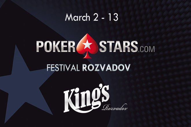 PokerStars Festival Rozvadov