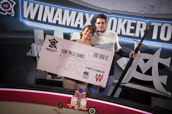 WIPT 2017 : Victoire de Jeremy Saderne qui transforme 550€ en 100.000€ 0001