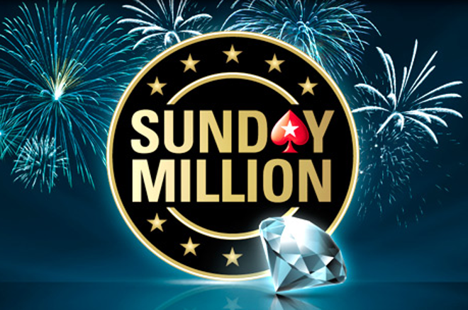 11 години Sunday Million