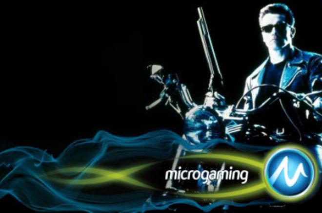 Мрежата на Microgaming с нови рестрикции за помощните... 0001