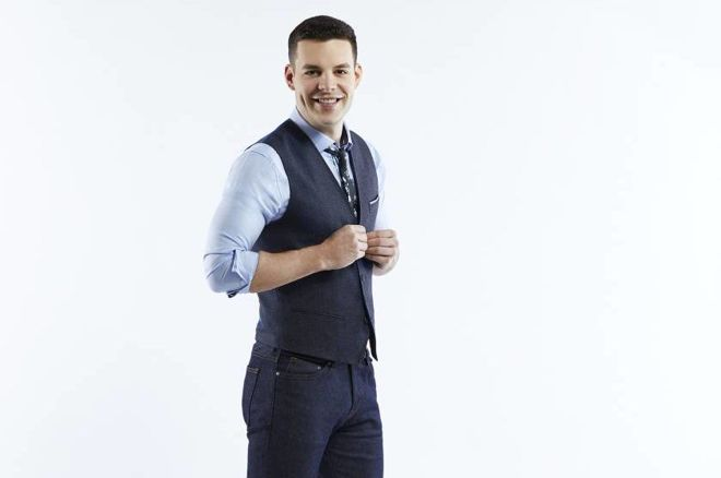 Kevin Martin Big Brother Canada Season 5
