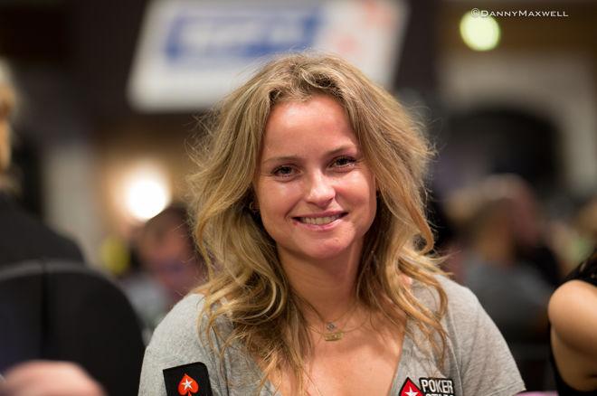 ONK Poker organiseert Ladies Only-event met Fatima Moreira de Melo