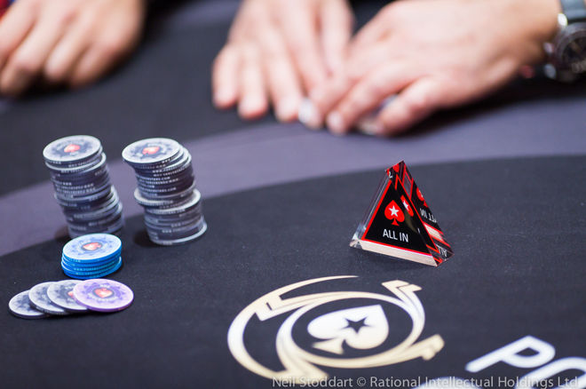 PokerStars Championship Панама