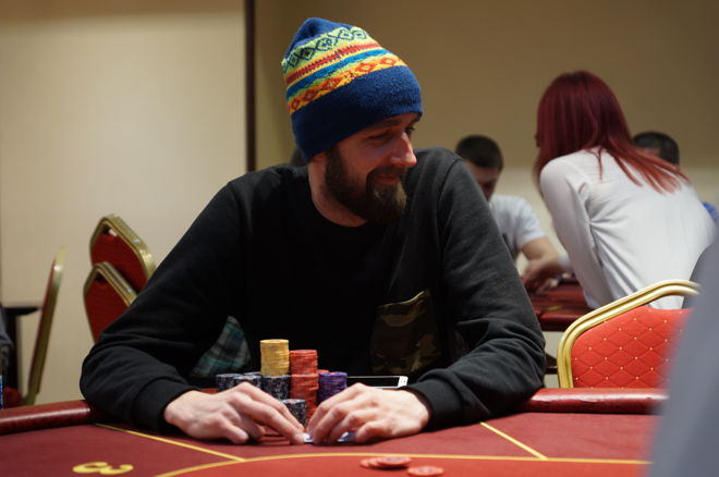 Poker BOSS Main Event Dan 1A, Završen. 0001