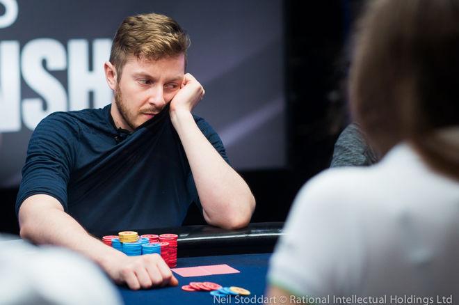 PokerStars Championship Panama - Belg Jonathan Abdellatif bij laatste twaalf