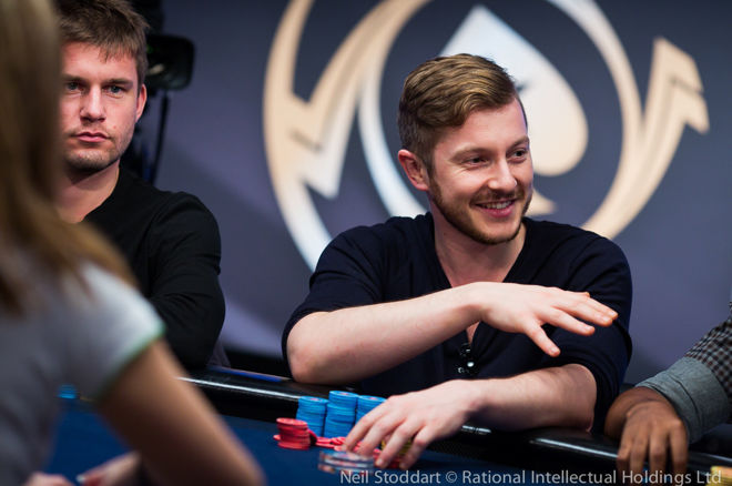 PokerStars Championship Panama - Jonathan Abdellatif bij laatste zes!