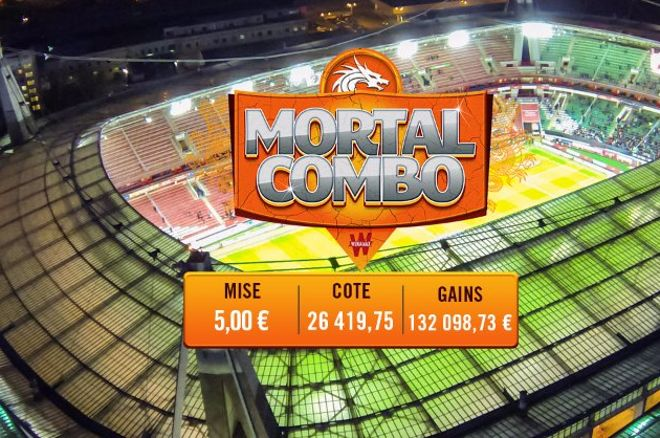 Paris Sportifs : Il transforme 5€ en 132 098€ ! 0001