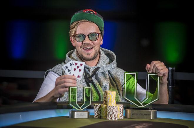 Deepstacks Poker Tour Grey Eagle